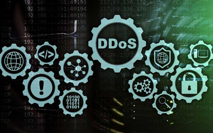 DDoS Attack Statistics: A Look at the Most Recent and Largest DDoS Attacks  | InfoSec Insights