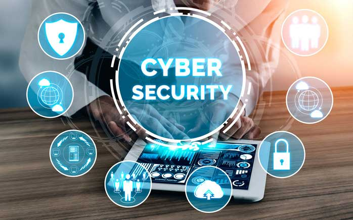 Investing in high quality Network Security