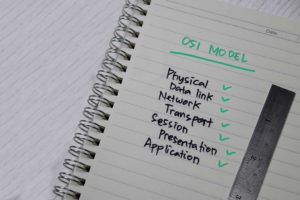 How the OSI Model & Network Communication Layers Work