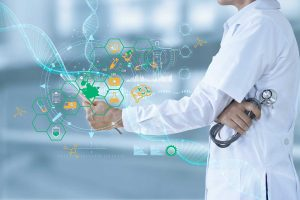 5 Alarming Cyber Security Issues in Healthcare