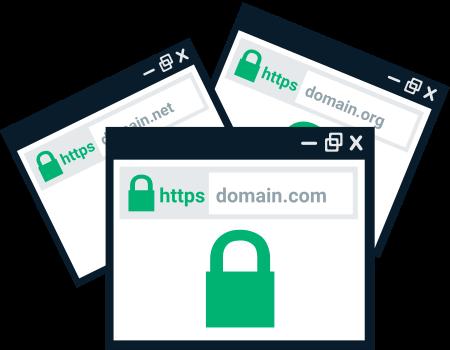 multi domain