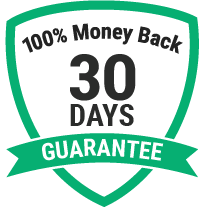 30 day money back